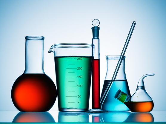 Приборы радиационно-химического контроля