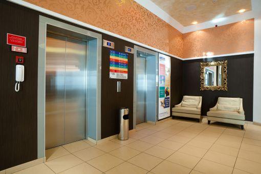 Лифты — готовые решения