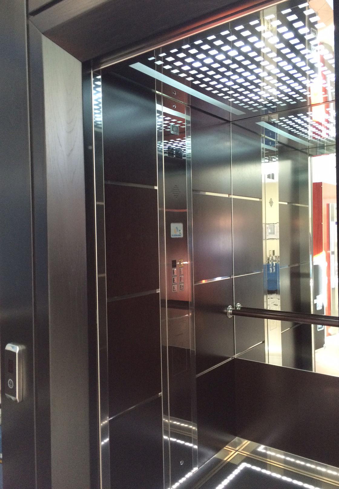 Лифты KLEEMANN HELLAS